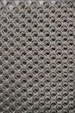 разделяет сырцовую сталь Стоковое фото RF