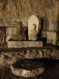 Пещера стоковые фотографии rf