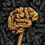 Разлад мозга бесплатная иллюстрация