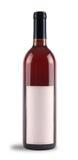 разлейте вино по бутылкам Стоковые Изображения
