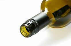 разлейте вино по бутылкам стоковое фото rf