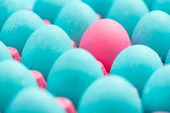 Различное схематическое изобразительное искусство яичек Стоковые Фото