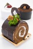 Различно тортов стоковые изображения rf