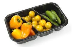 различные овощи вида 3 Стоковое Изображение RF