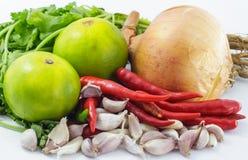 различный овощ Стоковое фото RF