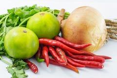 различный овощ Стоковые Изображения RF