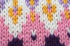 различный свитер картин Стоковое Изображение RF