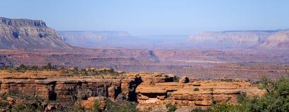 размеры пустыни стоковая фотография