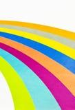 размер цвета Стоковые Фотографии RF