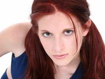 разминка красивейшей девушки одежд подростковая Стоковое Фото