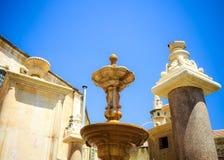 Разнообразие архитектуры Иерусалима Стоковое фото RF