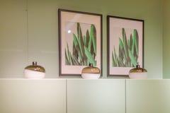 Разнообразие различные размеры изображения помещенного в магазине Стоковое Изображение