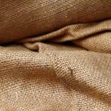 разнообразие текстуры вкладыша части ткани мешковины предпосылки искусств графическое Стоковые Изображения RF