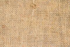 разнообразие текстуры вкладыша части ткани мешковины предпосылки искусств графическое Стоковая Фотография