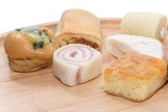 Разнообразие хлебопекарня Стоковое фото RF