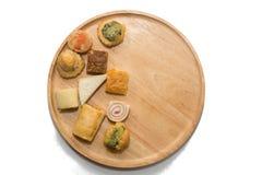 Разнообразие хлебопекарня Стоковая Фотография RF