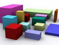 разнообразность Стоковые Фотографии RF