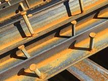 Разносторонний металл стоковая фотография rf