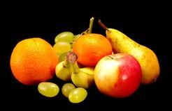 Разные виды плодоовощ Стоковое фото RF