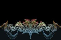 разрешение высокой иллюстрации пестротканое Стоковая Фотография RF