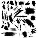 разрывы сулоев Стоковые Фотографии RF