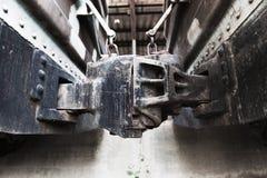 Разъем поезда Стоковая Фотография RF