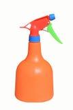 разлейте брызг по бутылкам Стоковое Изображение