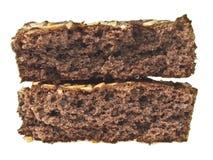 Разделенный торт стога Стоковое Изображение