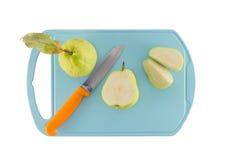 Разделенный guava Стоковые Изображения RF