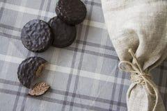 Различные печенья 02 Стоковое фото RF