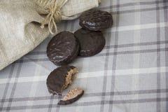 Различные печенья 04 Стоковое фото RF