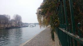 Различный взгляд Парижа Очень славный Стоковое фото RF