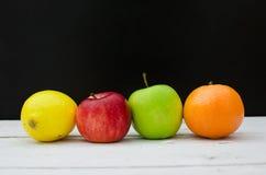различный плодоовощ Стоковые Фото