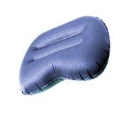Раздувная изолированная подушка Стоковые Фото