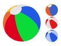 Раздувной шарик бесплатная иллюстрация