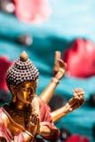 Раздумье Будды Стоковые Изображения