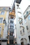Район Лиссабона, Португалия Стоковое фото RF