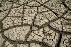 район неорошаемого земледелия Стоковое Изображение RF