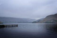Район озера стоковая фотография rf