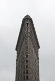 Район Flatiron, Нью-Йорк, США Стоковое Фото