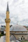 Район Kulesi, центр города Антальи, Турция Стоковые Изображения RF