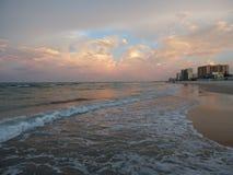 Рай берега Стоковые Фотографии RF