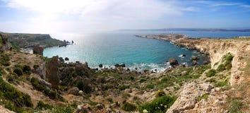 рай залива Стоковое фото RF