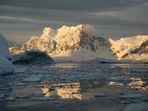 рай залива Стоковая Фотография