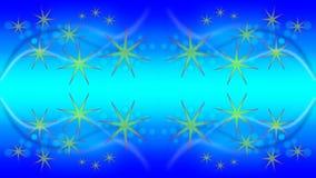 Рай звезды Стоковые Фотографии RF