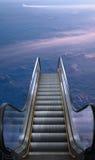 рай к путю Стоковое Изображение
