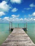 рай моста Стоковые Фото