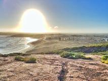 Рай на земле стоковое изображение rf