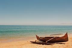рай острова тропический Стоковые Фотографии RF