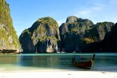 рай острова стоковые фото